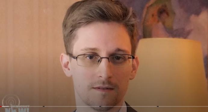 Edward Snowden for President 2024